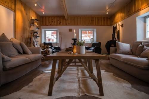 Holmen Husky Lodge - фото 5