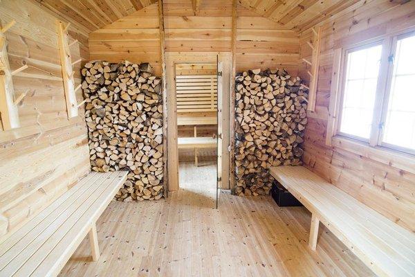 Holmen Husky Lodge - фото 6