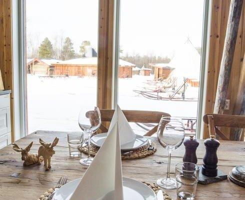 Holmen Husky Lodge - фото 7