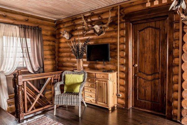 Country Club Pribrezhnyy - фото 9