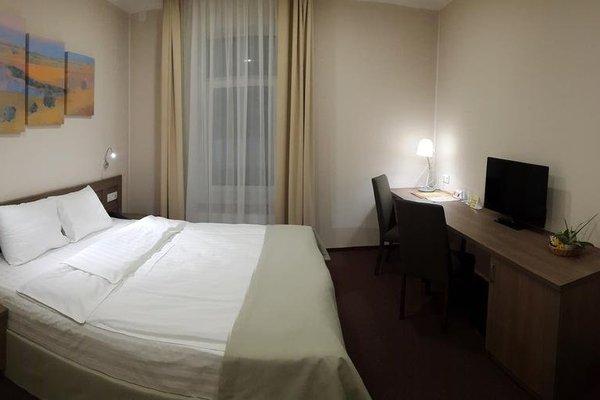Отель Платов - фото 1
