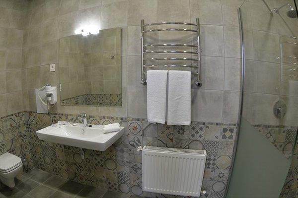 Отель Платов - фото 17