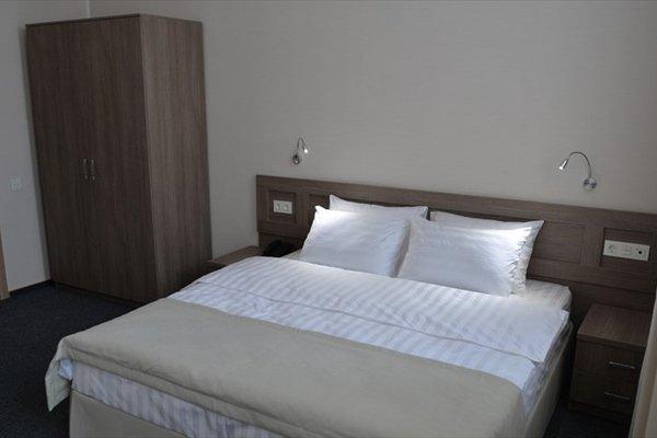 Отель Платов - фото 5