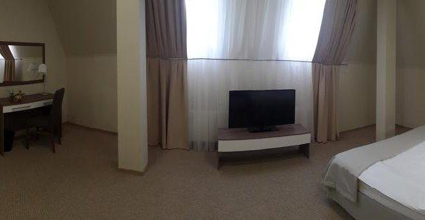 Отель Платов - фото 6