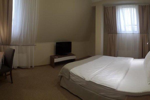 Отель Платов - фото 7