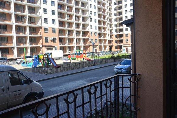 Apartment Naberezhnaya - фото 11