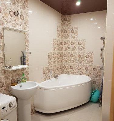 Apartment Naberezhnaya - фото 10