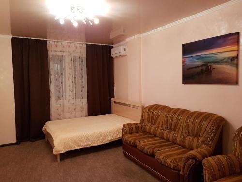 Apartment Naberezhnaya - фото 2