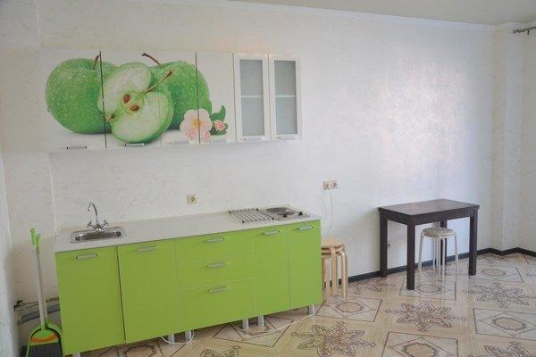 Apartment Naberezhnaya - фото 3