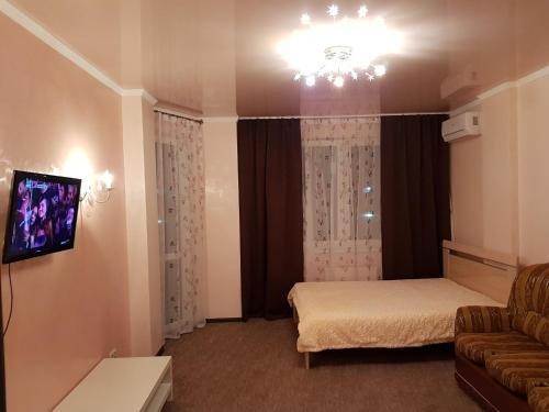 Apartment Naberezhnaya - фото 5