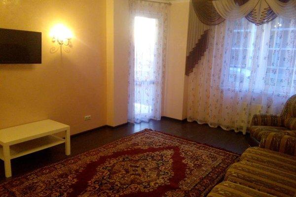 Apartment Naberezhnaya - фото 6