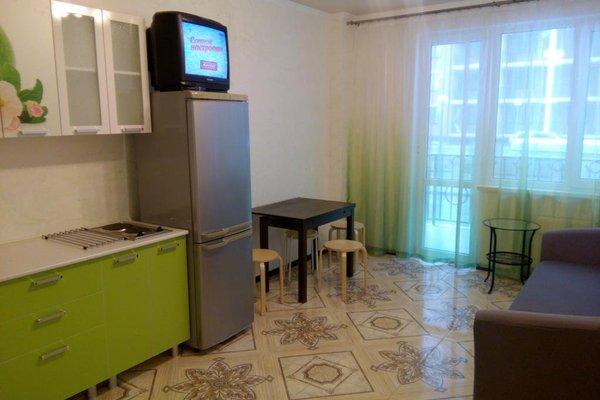 Apartment Naberezhnaya - фото 7
