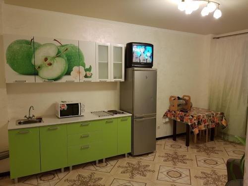 Apartment Naberezhnaya - фото 8