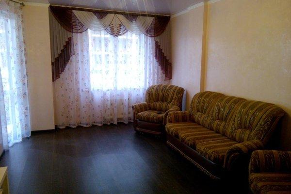 Apartment Naberezhnaya - фото 9