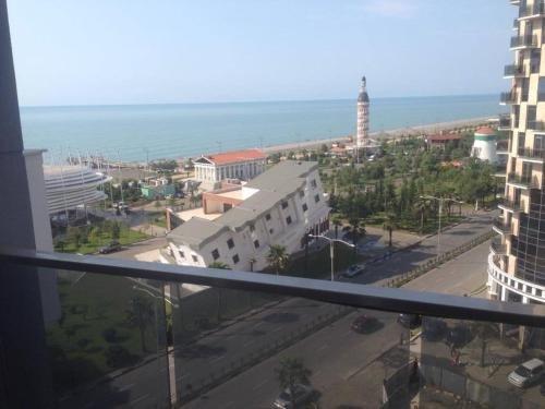 Apartment SEA TOWER Khimshiashvili 15 - фото 6