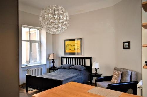 Apartment in the Heart of Old Riga - фото 2