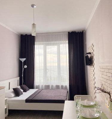 Guest House Svetlana - фото 7