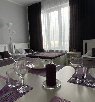 Guest House Svetlana - фото 8