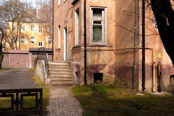 Apartment Kenig Style 1 - фото 28