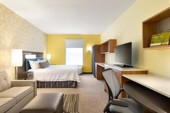 Photo of Home2 Suites By Hilton York