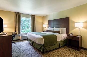 Photo of Cobblestone Hotel & Suites - Harborcreek