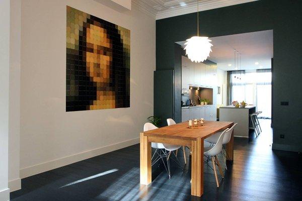 Parc Brussels Apartment - фото 2