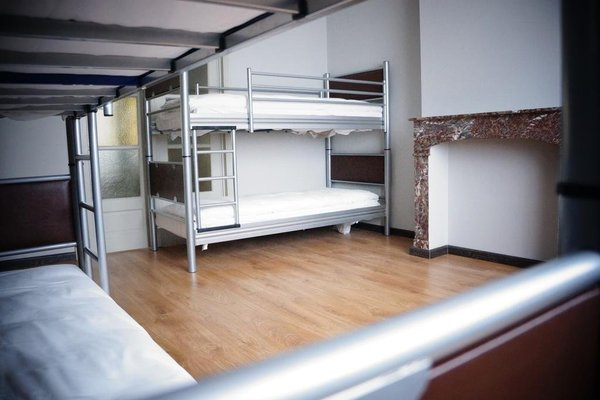 Es Hostel - фото 1