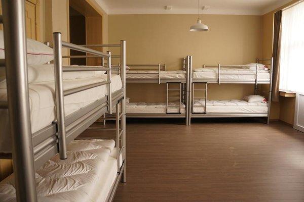 Es Hostel - фото 11