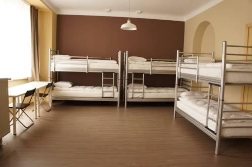 Es Hostel - фото 9