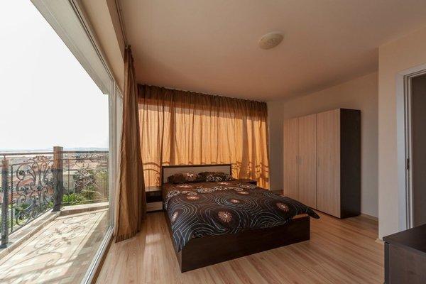 Roel Residence - фото 11