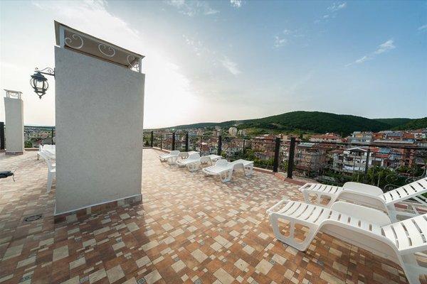 Roel Residence - фото 22