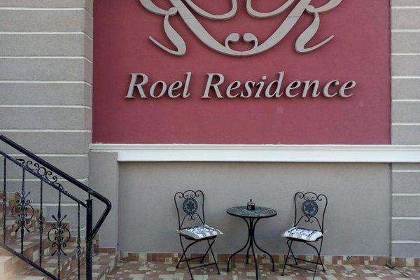 Roel Residence - фото 4