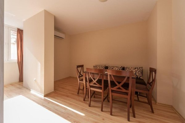 Roel Residence - фото 7
