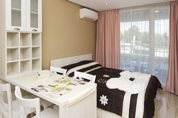 Aparthotel Paradiso - фото 1