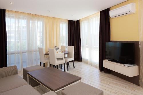 Aparthotel Paradiso - фото 4