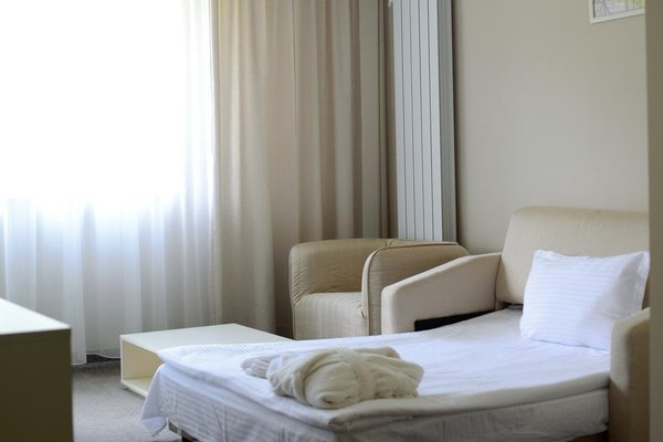 Park Hotel Kyustendil - фото 21