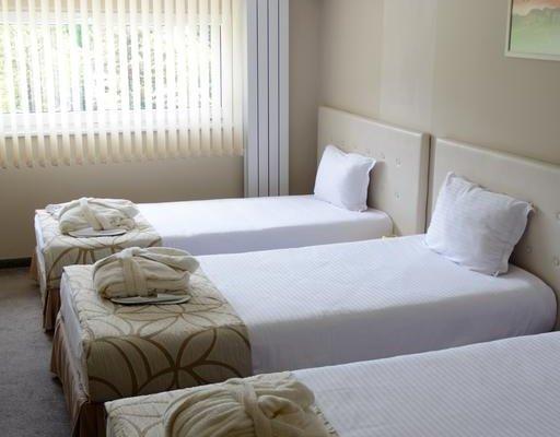 Park Hotel Kyustendil - фото 1