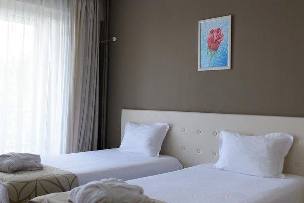 Park Hotel Kyustendil - фото 4