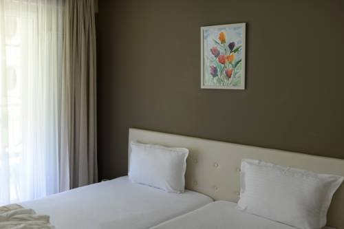 Park Hotel Kyustendil - фото 5