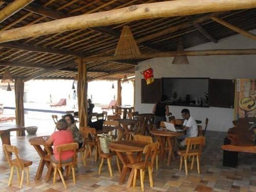 Pousada Villa Morena - фото 1