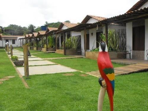 Pousada Villa Morena - фото 4
