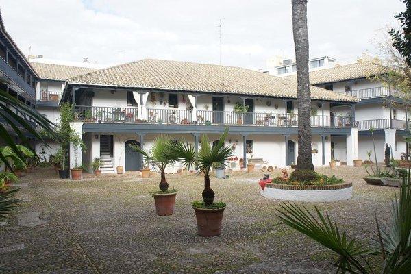 Corral del Conde Duque de Olivares - фото 4
