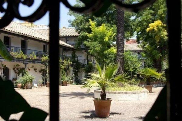 Corral del Conde Duque de Olivares - фото 5
