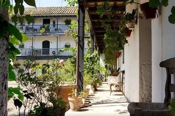 Corral del Conde Duque de Olivares - фото 6