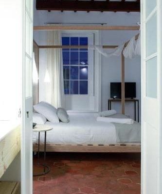 Hotel Can Roca Nou - фото 28