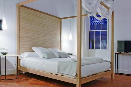 Hotel Can Roca Nou - фото 1