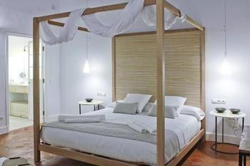 Hotel Can Roca Nou - фото 3