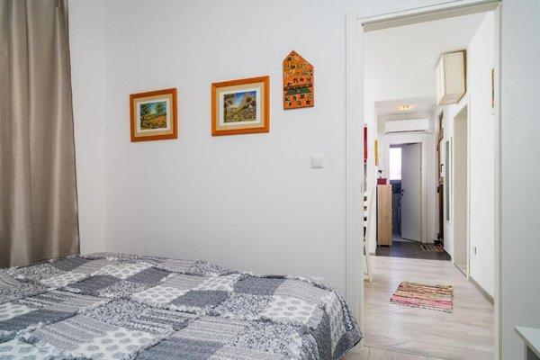 Apartment Luka - фото 1
