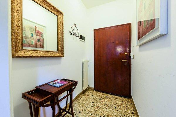 Rialto Apartment - фото 13