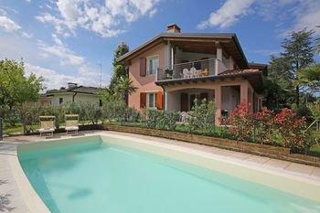 Villa Aurora - фото 16